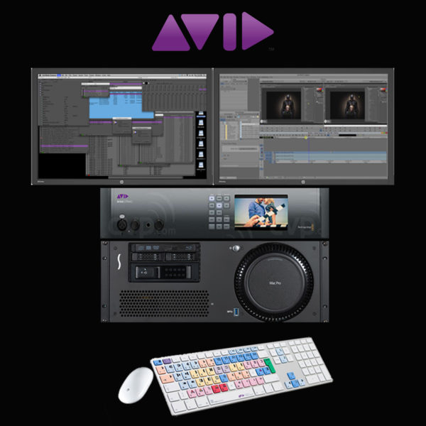 Avid & Post Production Services